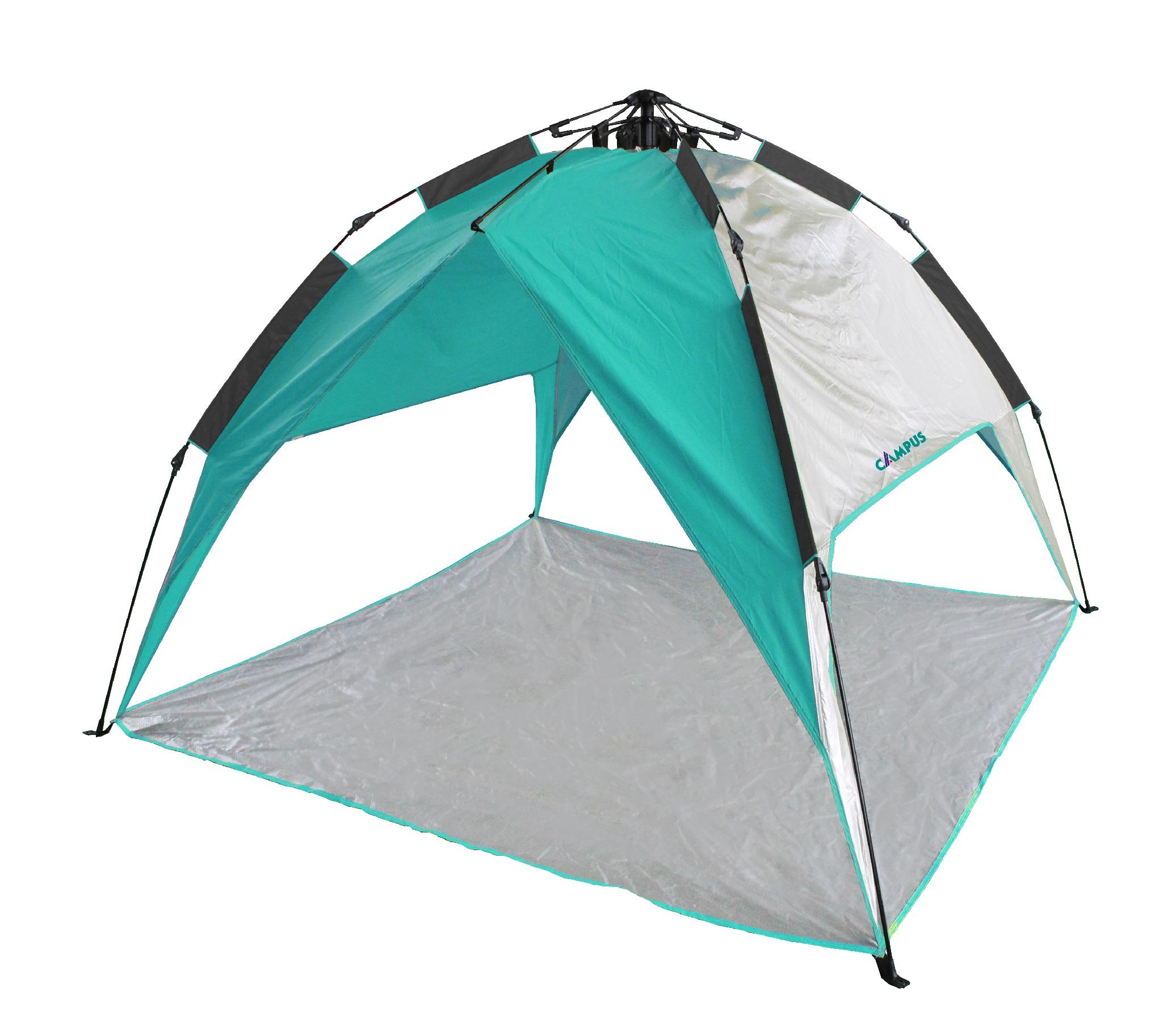 AUTOMATIC BEACH TENT COZUMEL  200x200x145cm