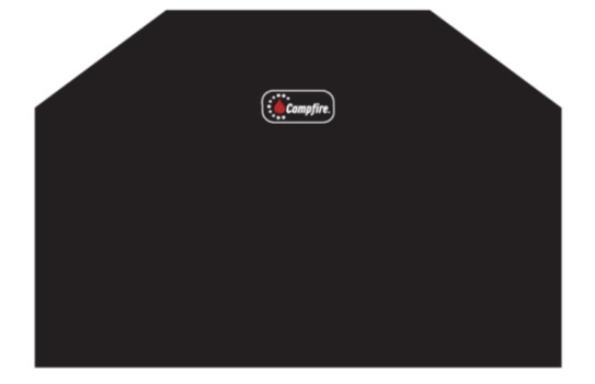 PROTECTION COVER FOR GAS GRILL WITH CODE 25-35969
