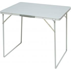 METAL FOLDABLE TABLE L80ΧW60ΧH66,5cm