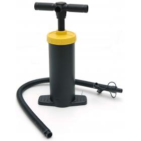 HAND AIRPUMP  6000 CC DOUBLE ACTION BARCODE:5203464001445