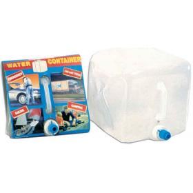 COLLAPSIBLE WATER CARRIER 15lt