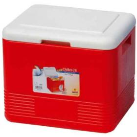 POLTABLE COOLBOX 28LT CAMPCOOL WEIGHT:2360gr