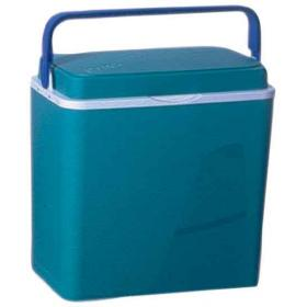 PORTABLE COOLBOX 25LT KRIOS ITALY WEIGHT:1865gr
