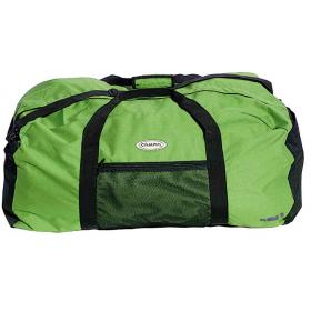 TRAVEL BAG BUBBLE 75 Lit LIGHT GREEN FABRIC: POLYESTER 600D-
