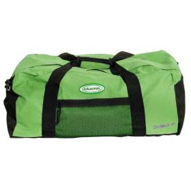TRAVEL BAG BUBBLE 45 Lit LIGHT GREEN FABRIC: POLYESTER 600D-