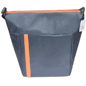 COOLBAG 26LT DIMENSIONS:35*20*40cm BLUE COLOR-BARCODE: 52034