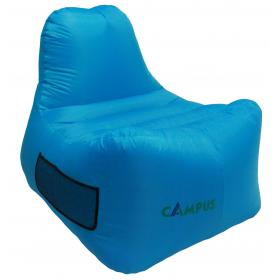 INFLATABLE BEACH CHAIR POLYESTER PONGEE 230T PU 3000mm 110*7