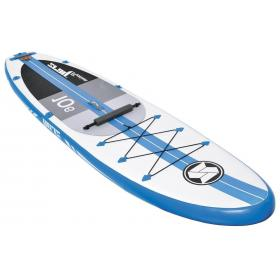 ZRAY Α2 SUP LIGHT BLUE DIMENSIONS:320*81*15cm