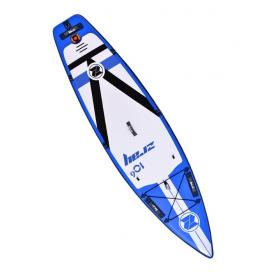 ZRAY SUP BLUE DIMENSIONS:320*81*15cm