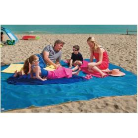 BEACH SYNTHETIC MAT  140Χ200cm