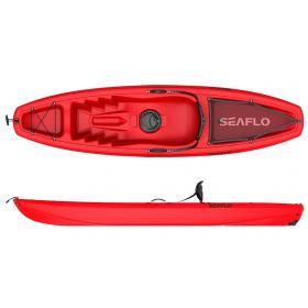 KAYAK RED 266cm, 1 SEAT