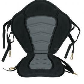 KAYAK SEAT, BLACK-GRAY