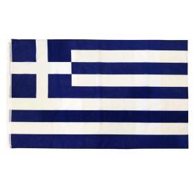 GREEK FLAG 90x60cm
